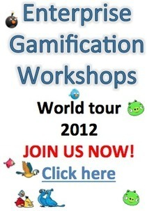 Gamification Facts & Figures | Gamification & Social Enterprise | Scoop.it