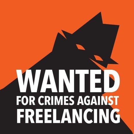 4 Villains of the freelance life | Freelancing Tips | Scoop.it