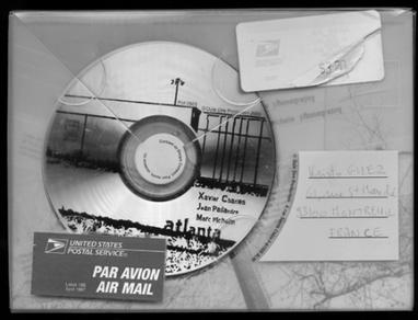 Archives de paysage sonore | noreille | DESARTSONNANTS - CRÉATION SONORE ET ENVIRONNEMENT - ENVIRONMENTAL SOUND ART - PAYSAGES ET ECOLOGIE SONORE | Scoop.it