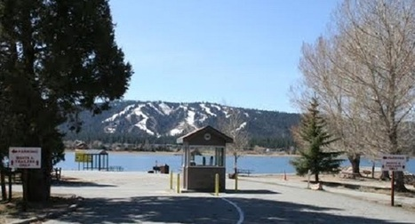 Boating And Fishing Season Launched On Big Bear Lake — ROTWNEWS.com | Big Bear Real Estate | Scoop.it