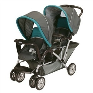 3 Considerations Parents Need to Determine Before Buying a Double Stroller | Uplifting Families | Scoop.it