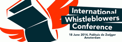 International Whistleblowers Conference 2014 | Peer2Politics | Scoop.it