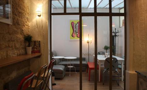 Les bons spots glutenfree à Paris | Manger autrement - Sortir & Voyager | Scoop.it