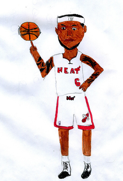 MIAMI HEAT BLOG THING - Miami Heat Nation | TN Lebron James | Scoop.it