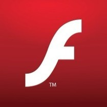 Adobe assure que Flash est remplacé à 80 % par les standards du web | Apple, IMac and other Iproducts | Scoop.it