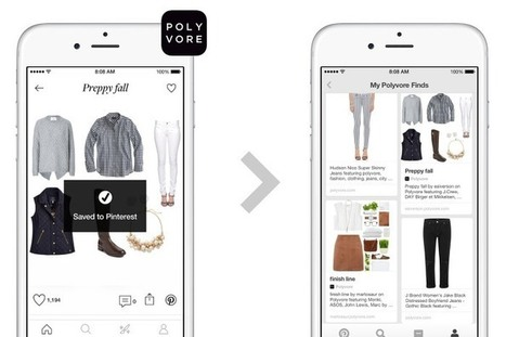 New! Start building integrations with Pinterest | Pinterest for Business | SOCIAL MEDIA | Scoop.it