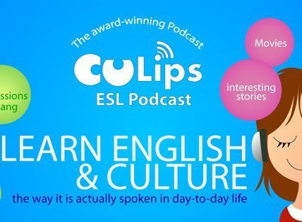 Parents – Culips English Podcast | Idioms! | Scoop.it