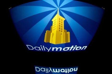Dailymotion va distribuer le catalogue Warner Bros en VOD | TVOD_FR | Scoop.it