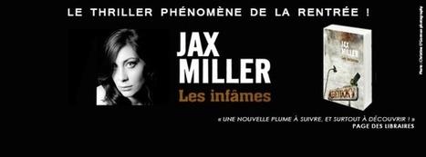 Les infâmes - Jax Miller | Revue de web Ombres Noires | Scoop.it