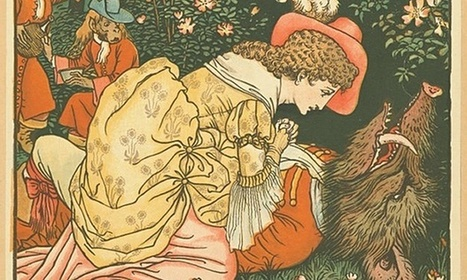 Fairytales much older than previously thought, say researchers via @guardianbooks | All Things Bookish: All about books, all the time | Scoop.it