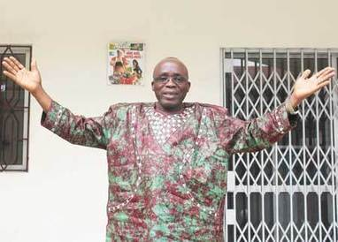 L'artiste comédien Gohou Michel dévoile tout | AbidjanTV.net (Côte-d'Ivoire) | Kiosque du monde : Afrique | Scoop.it