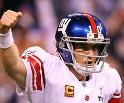 NFL Players Top 100: How High Will Eli Manning Rise? - Big Blue ...   NFL - National Football League   Scoop.it