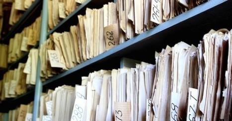 Les RH adoptent les nouvelles technologies, mais peinent à quitter le papier | Numérique & pédagogie | Scoop.it