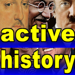Historians on Twitter | History resources | Scoop.it