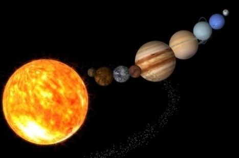Plutón: ¿por qué dejó de ser un planeta? | ciencias sociales mari carmen | Scoop.it