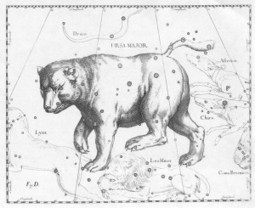 Ursa Major in Greek Mythology  the myth of Zeus and Callisto   Classic Lit.   Scoop.it