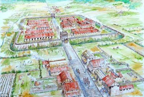 LEGIO VII CLAUDIA: Breve historia de la IX Hispana | Mundo Clásico | Scoop.it