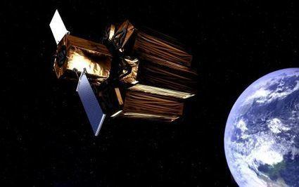 Hoasis : surveillance à haute résolution depuis l'orbite géostationnaire | Libertés Numériques | Scoop.it