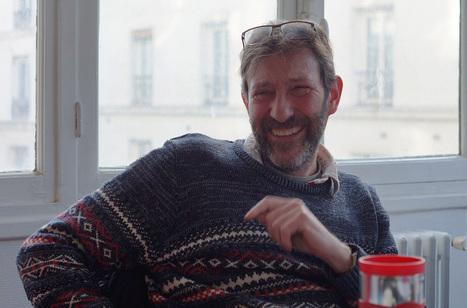 Interview avec Lionel Garnery, Monsieur Abeille Noire - Pollinis | abeille noire | Scoop.it