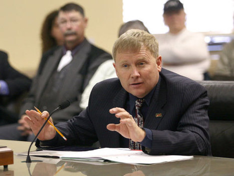 State lawmakers to consider letting teachers carry guns to class - Nebraska Radio Network | should teachers have protection during the schoolday | Scoop.it