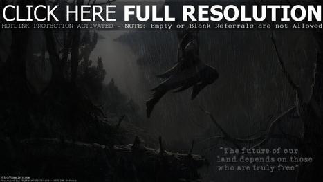 Free HD Wallpapers Assassins 3 #3584 Wallpaper | gamejetz.com | gamesjetz | Scoop.it