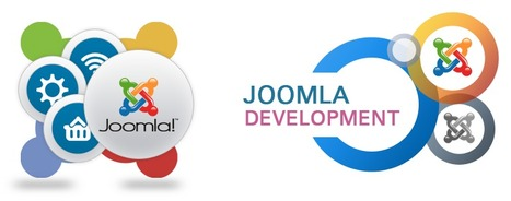 Stunning website development service in joomla by Amar InfoTech | Joomla Development | Scoop.it