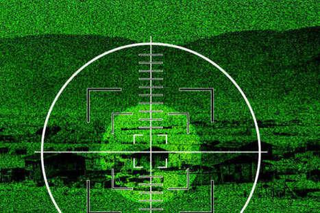 Autonomous cyber weapons no longer science-fiction - E&T magazine | ICT at IMCC | Scoop.it