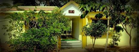 Hotel and Resort service in Tadoba | Jungle Safari Online Booking | Tadoba Tiger King Resort | Scoop.it