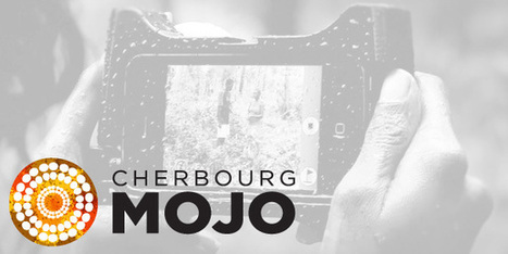 Mobile Journalism Provides Real Job Skills to Indigenous Youth - Cherbourg MoJo | ICT  and Indigenous Australian communities - Aboriginal and Torres Strait Islander | Scoop.it