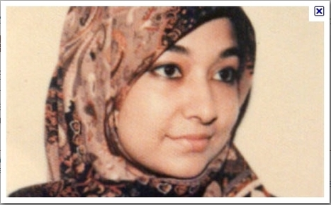 Aafia Siddiqui held by Pakistani intelligence, her lawyers claim - Now held in American prison! | Human Rights and the Will to be free | Scoop.it