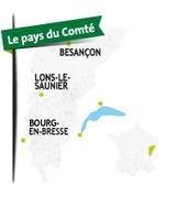 Un Savoureux Voyage au Pays du Comté | Webdocumentaires & marques | Scoop.it