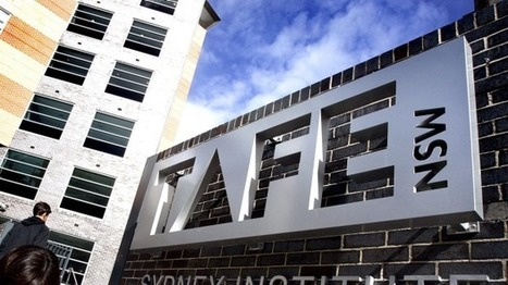 'Billions of tax dollars being squandered' | Invest in TAFE for a better State! | Scoop.it