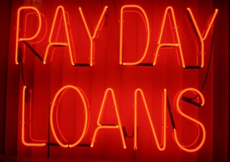 Instant Money That Can Be Arranged At The Time Of Cash Crisis | Payday Loan Instant Decision: Remove all your finance burden instantly! | Scoop.it