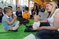 Tiny teachers play key role in classroom - West Lothian Courier | Parenting Topics | Scoop.it