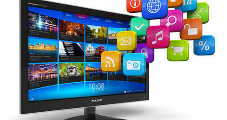 Les réseaux sociaux, partie intégrante de la consommation télévisuelle ? | My Social TV | Scoop.it