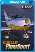 Alabeo Cruz PiperSport (FSX+P3D)   PC Aviator Flight Simulation News   Scoop.it