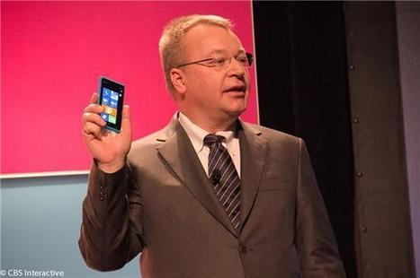 Nokia reports big loss despite strong Windows Phone sales - ZDNet | Mobile & Technology | Scoop.it
