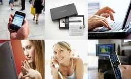 Five steps to 'new direct marketing' | GO Digital | Scoop.it