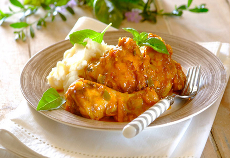 Chicken Recipe-BBQ Chakalaka Chicken | recipe | Scoop.it