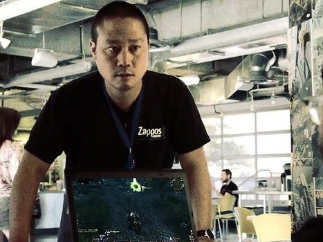 Zappos made a video that spoofs Holacracy, the management experiment that caused 14% of its staff to quit | Business Insider | Learning Happens Everywhere! | Scoop.it