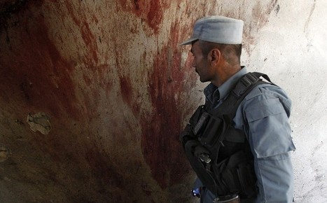 Afghanistan: Taliban Behead 10-year-old Boy Foraging for Food | Food issues | Scoop.it