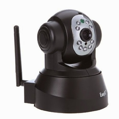 Securing your home with the Internet Wireless Camera   Wireless Camera Hunter   Scoop.it