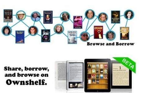 Ownshelf deviendra-t-il un Megaupload de la lecture ? | Libertés Numériques | Scoop.it