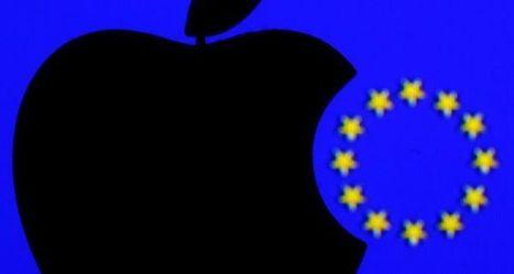 #Tremendo: Apple y Dublín no quitan ojo a los abogados de Garrigues | ¿Qué está pasando? | Scoop.it