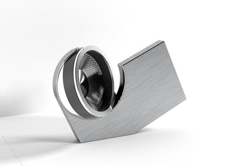 iN.cline - Bluetooth Speaker | Speakers and Monitors | Scoop.it