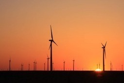 Premier projet éolien au Texas pour EDF Energies Nouvelles | Le groupe EDF | Scoop.it