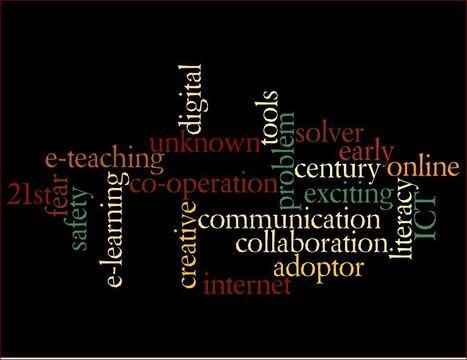 Digital Literacy? | Worth Following | Scoop.it