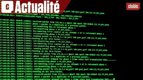 Faut-il avoir peur des algorithmes ? | Enterprise 3.0 | Scoop.it