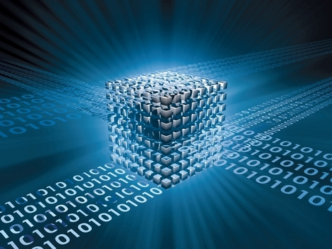 Stockage des données : quelle solution choisir ? | Infrastructures | Scoop.it