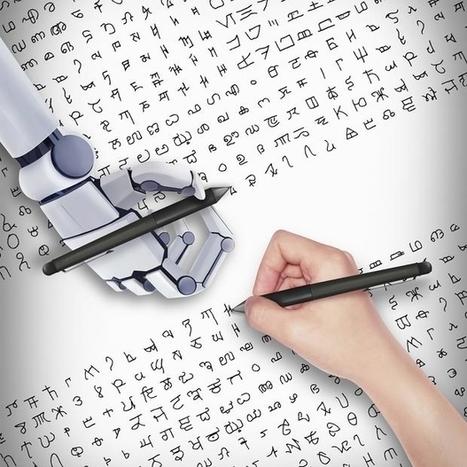 Una máquina aprende igual que un humano por primera vez | Creatividad en la Escuela | Scoop.it